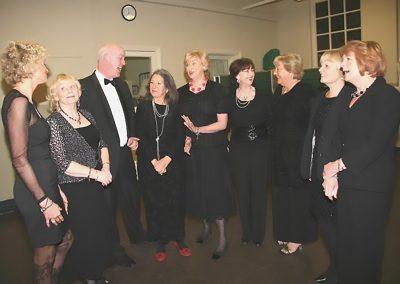 Choir 19