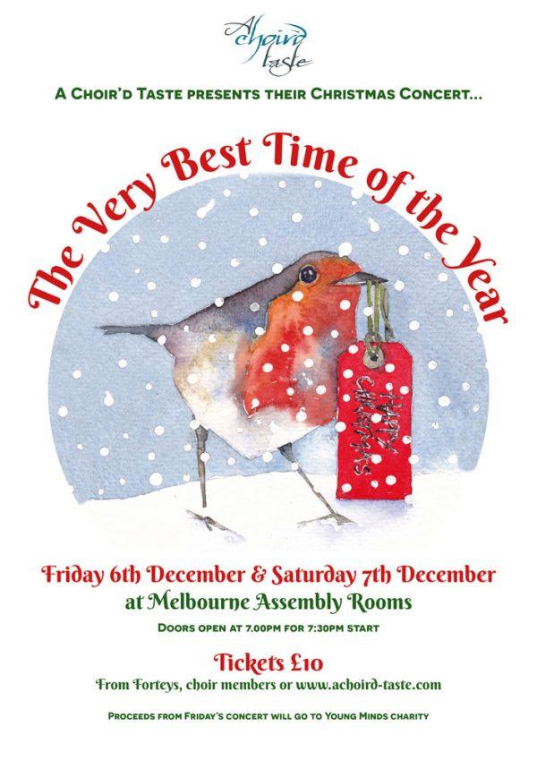 Melbourne Christmas Concert